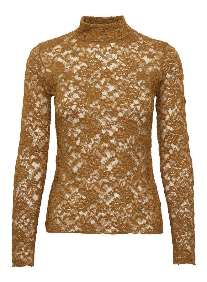 Octa blouse
