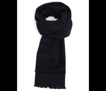 Bruun & Stengade Zermatt sjaal