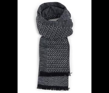 Bruun & Stengade St.Moritz sjaal