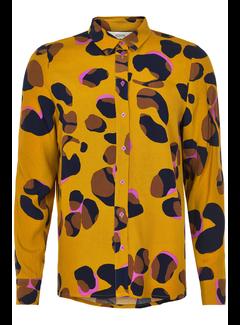 NÜMPH Numarjorie skjorta