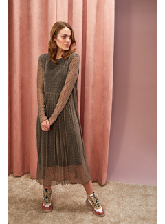 NÜMPH Nufreyja klänning