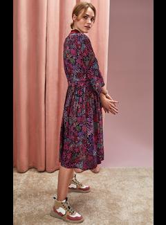 NÜMPH Numurran jurk