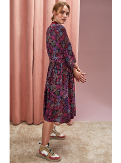NÜMPH Numurran klänning