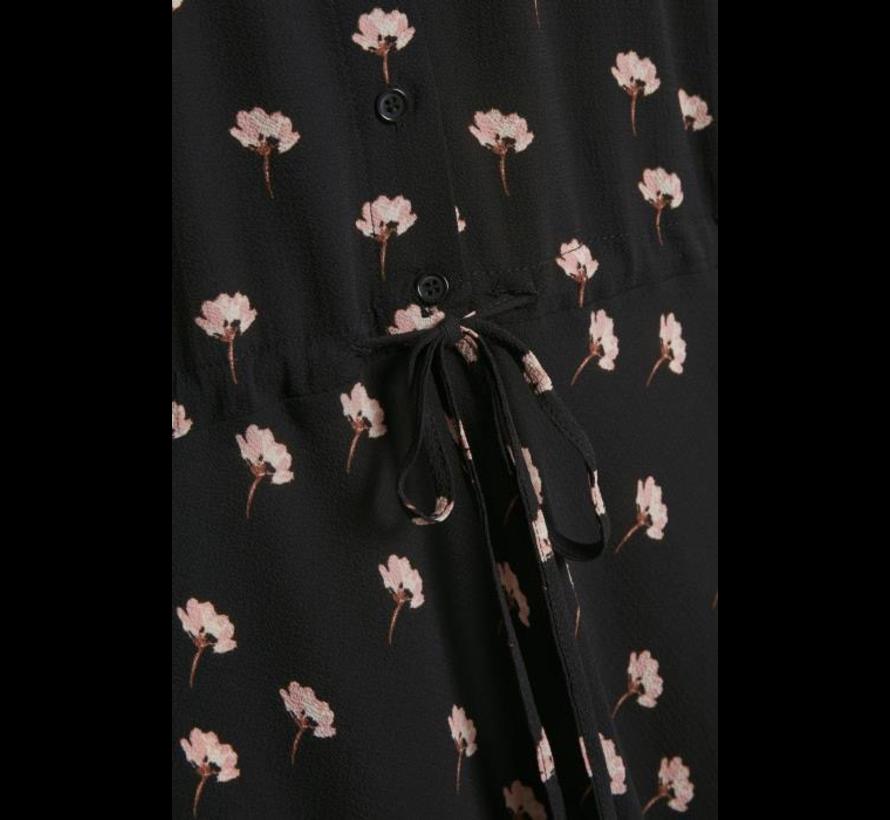 Leighton jurk