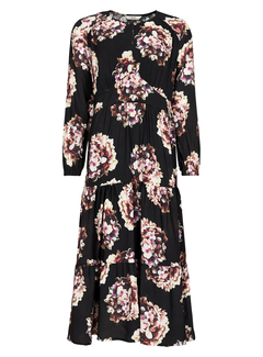 NÜMPH Numarielle jurk