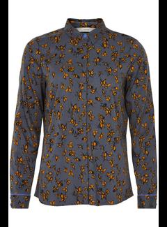 NÜMPH Nujellypalm skjorte