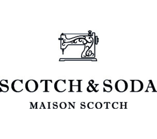 Scotch & Soda | Maison Scotch
