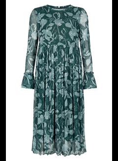 NÜMPH Nuaada jurk