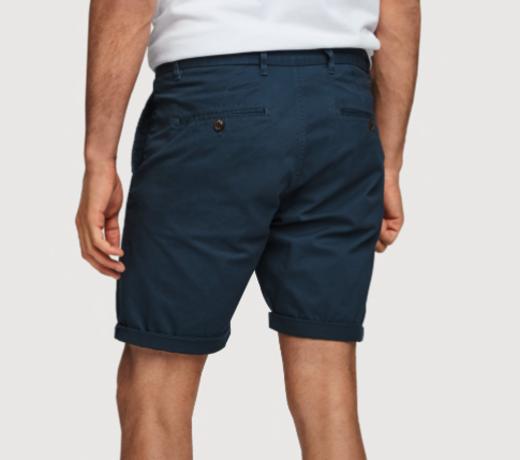 Pantalones cortos y Bermudas