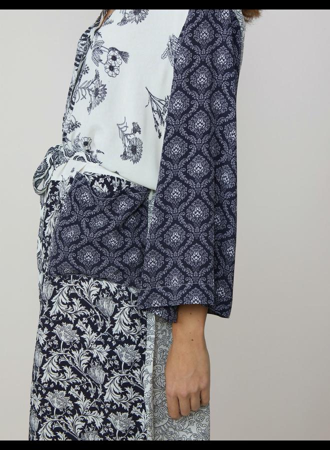Kimono jurk