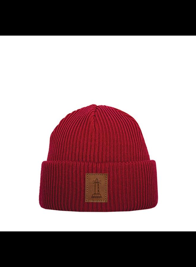 Beacon, Red mütze