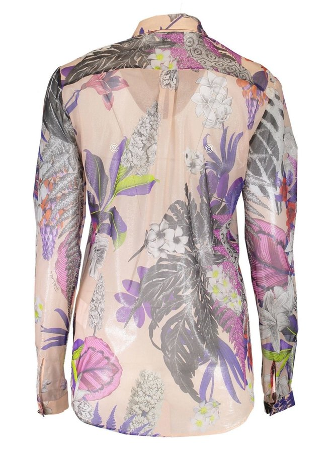 JUST CAVALLI Shirt with long Sleeves  Women