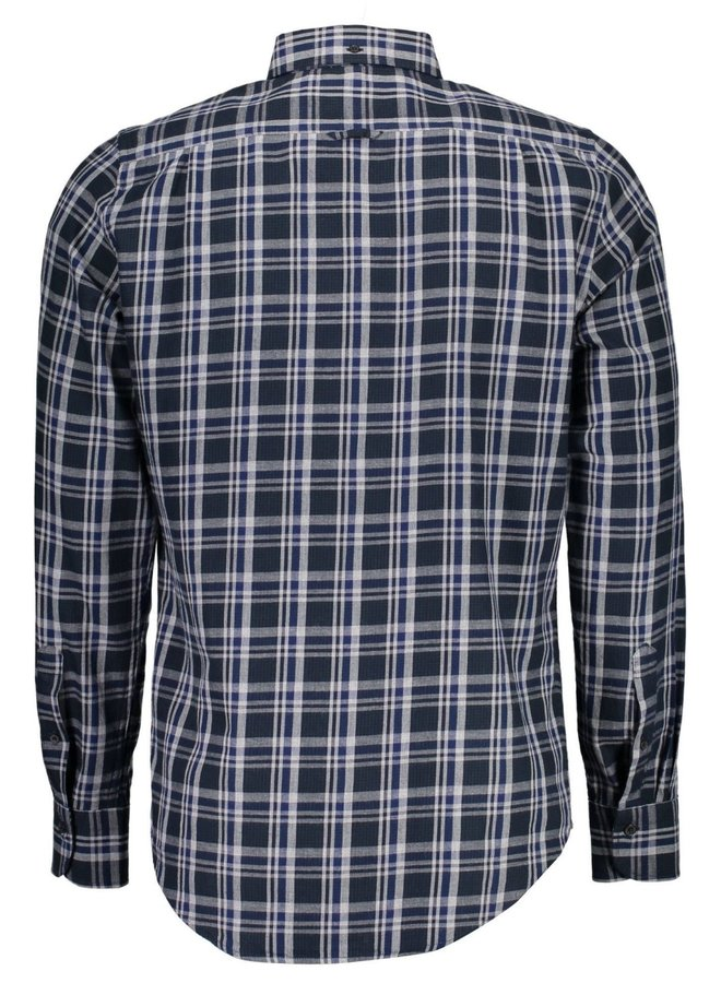 Shirt Long Sleeves Men