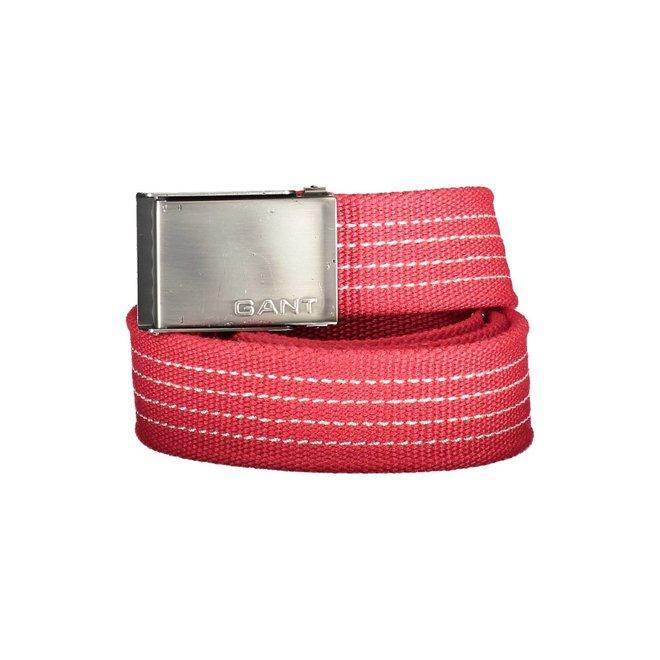 Red Belt Men