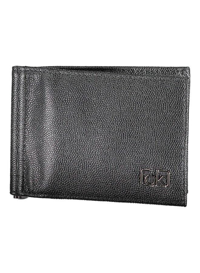 Calvin Klein RFID-Blocking Wallet with Money Clip