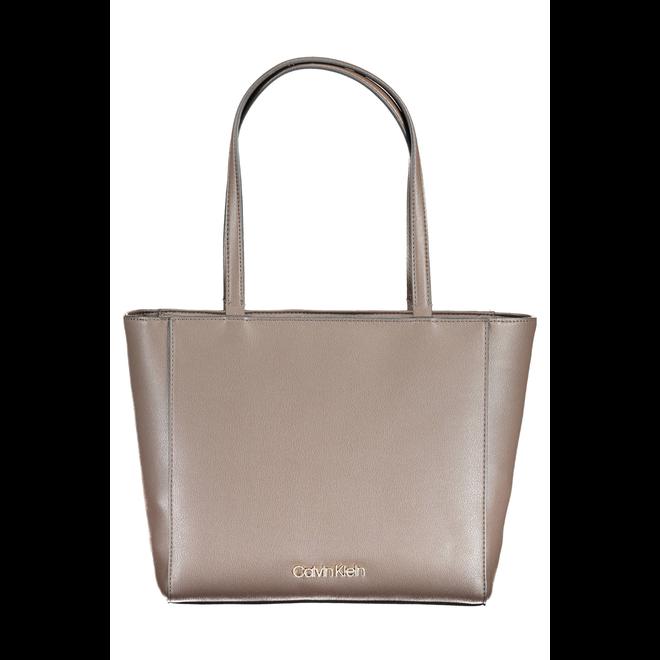 Small tote bag -Light brown