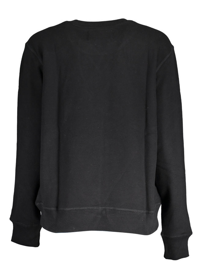 CALVIN KLEIN Relaxed Logo Sweatshirt