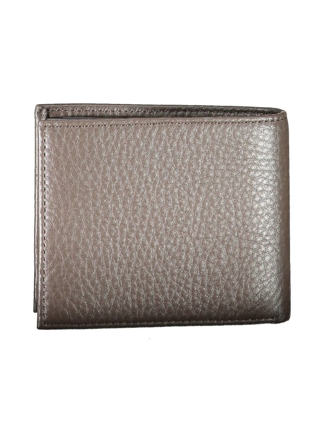 Calvin Klein Vital Leather Wallet