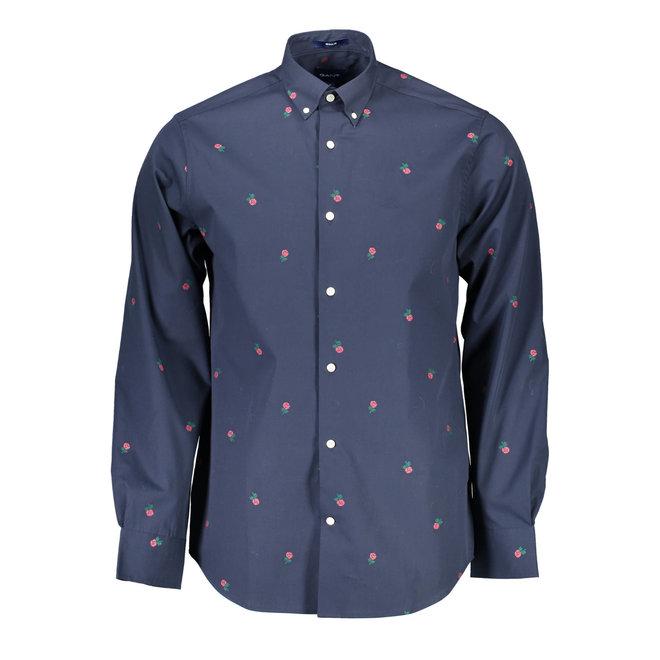Shirt Long Sleeves Men