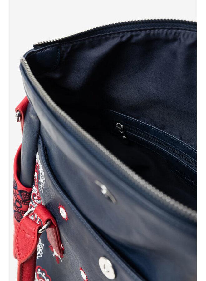 Boho handbag