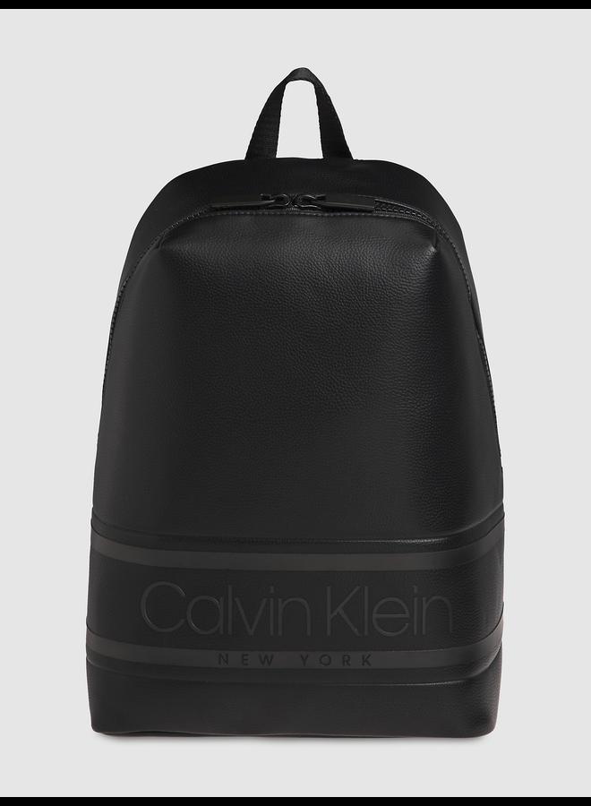 Round Backpack Calvin Klein