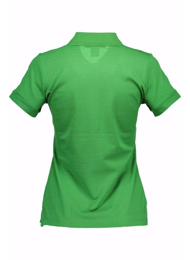 GANT Polo shirt short sleeves Women