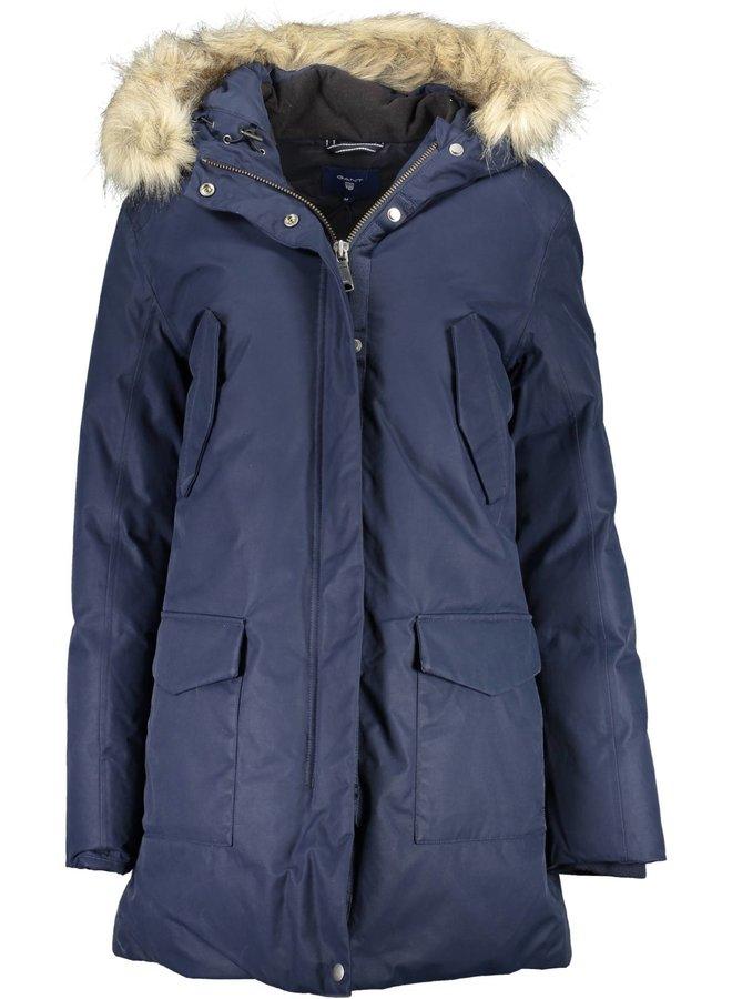 GANT Padded jacket Women