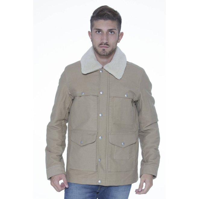 Cotton parka Jacket men