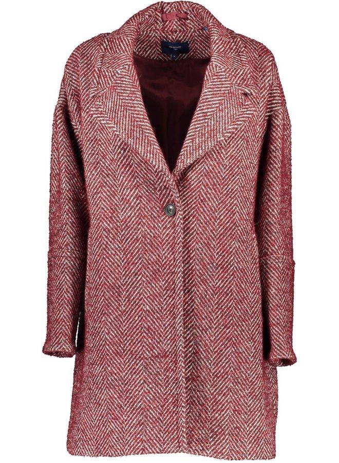 GANT Oversized Coat