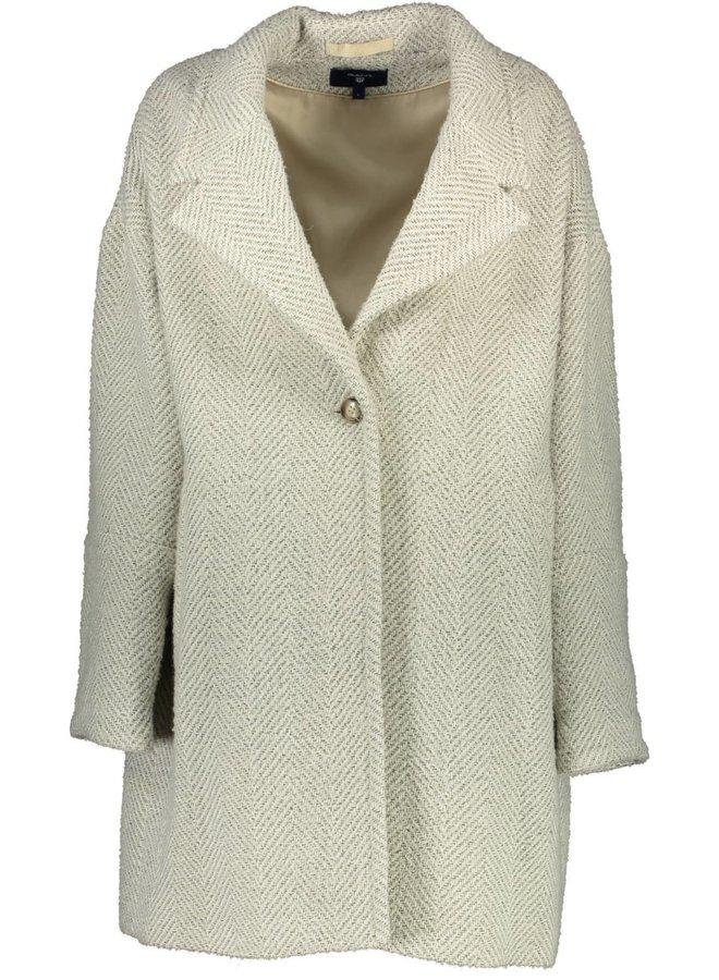 GANT Oversize Coat
