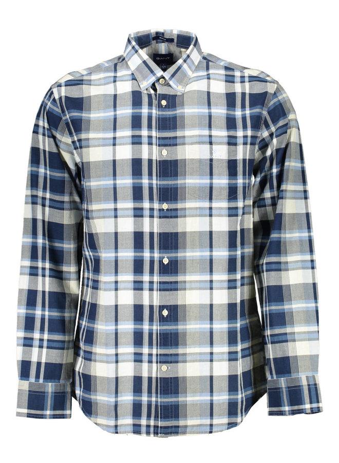 GANT Shirt Long Sleeves Men