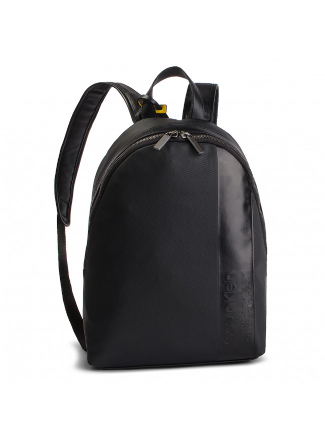 Elevated Mix Round Backpack