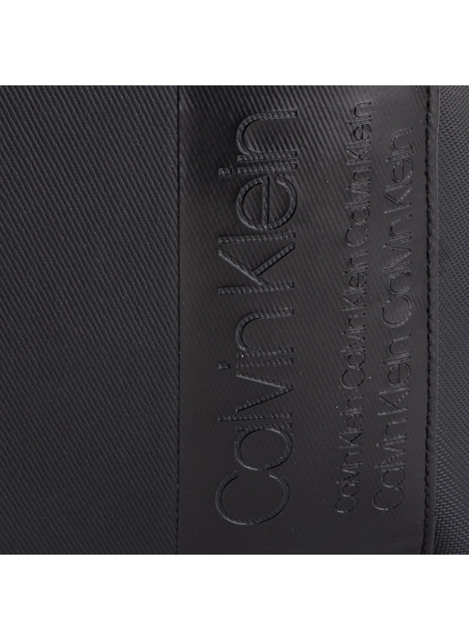 CALVIN KLEIN Elevated Mix Round Backpack