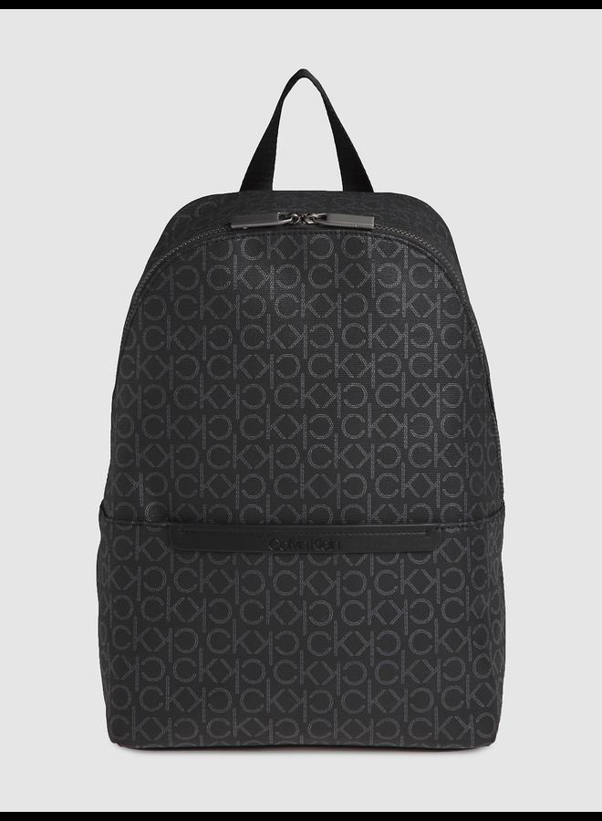 Logo Round Backpack Calvin Klein