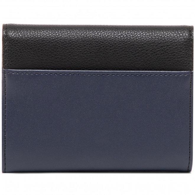 Hoop Trifold Wallet