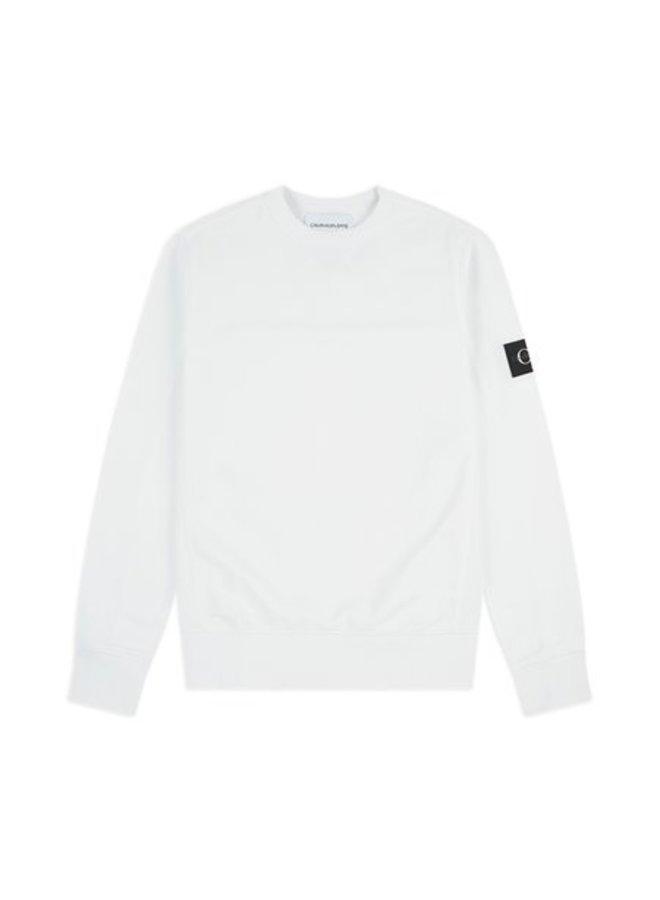CALVIN KLEIN Organic Cotton Sweatshirt