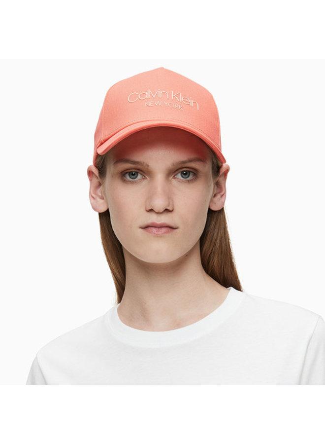 Calvin Klein Cotton Twill Cap