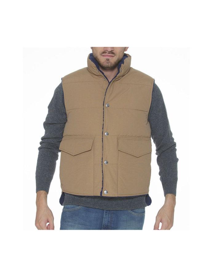 GANT Sleeveless jacket Men