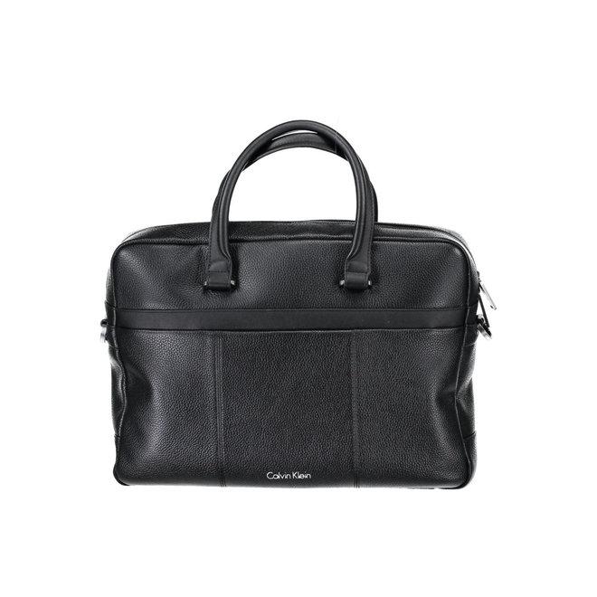 Basic Leather Laptop