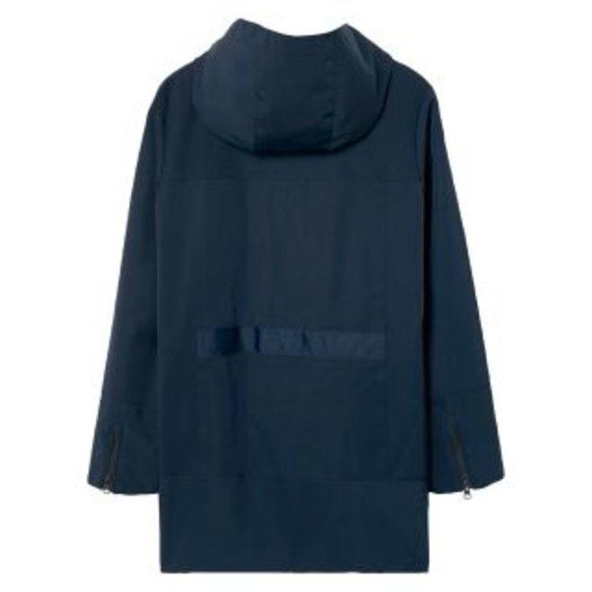 Casual Double Decker coat women