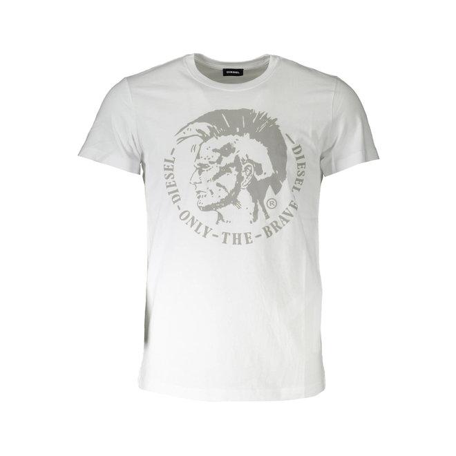 T-Diego-Fo T-shirt - White