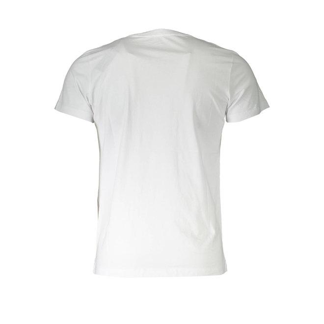 Diesel T-Diego-Fo T-shirt - White