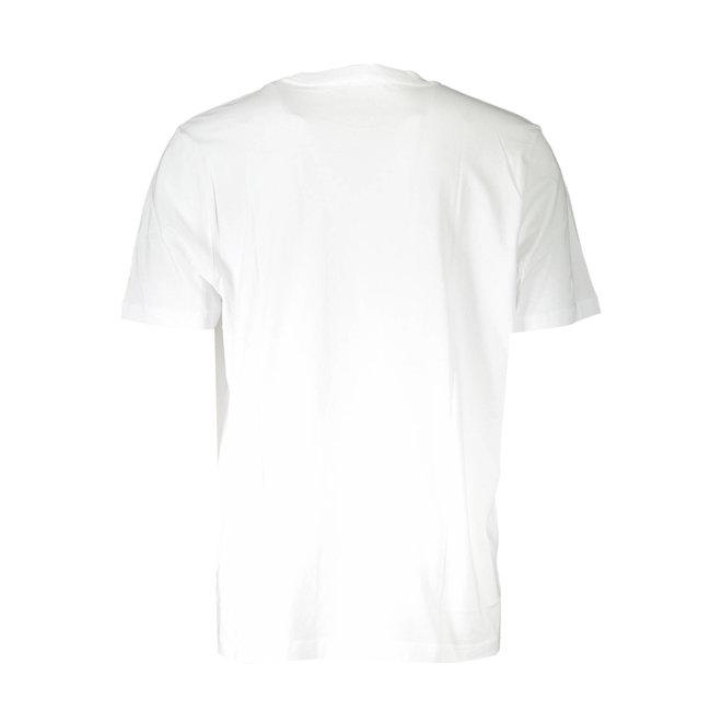 Diesel T-Just-SV  T-Shirt - White