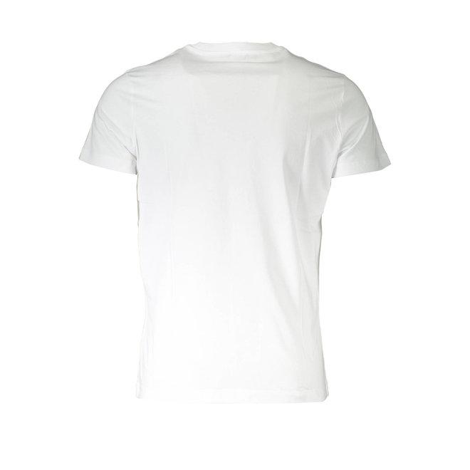 Diesel T-Diego brok t-shirt - White