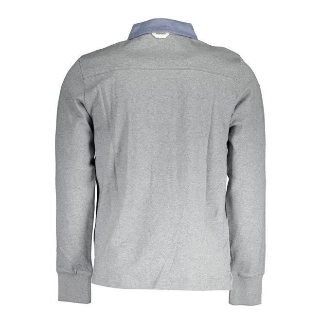 Original Heavy Rugger - Grey