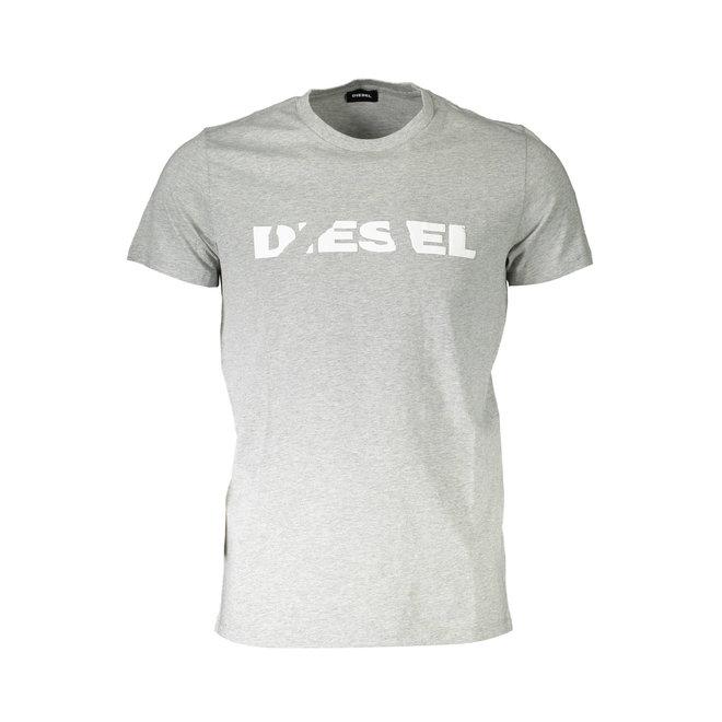 T-Diego brok t-shirt - Grey