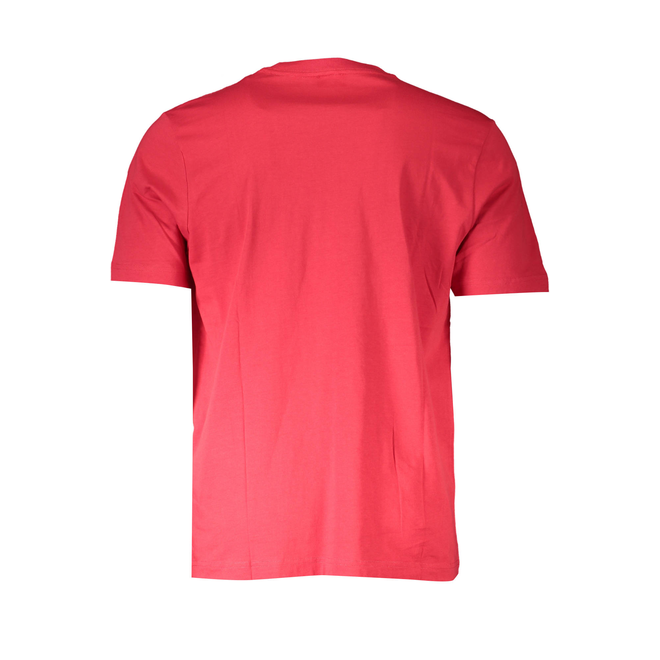 T-Just-SV  T-Shirt - Red