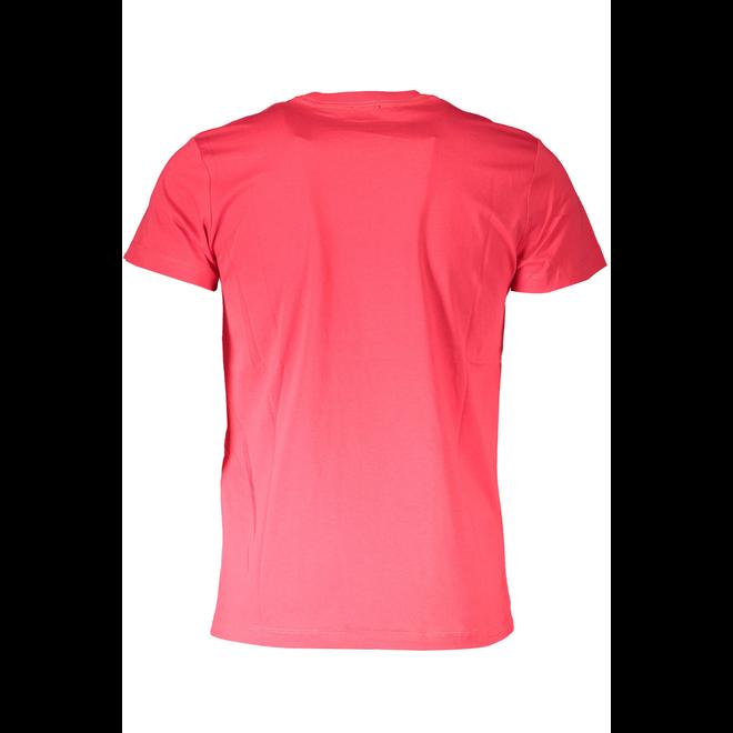 Diesel T-Diego-Fo T-shirt - Red