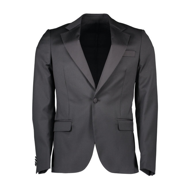 Marciano Wool Blend Blazer