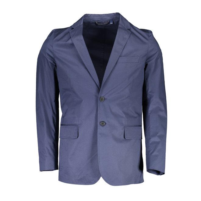 Classic Blue Blazer Men